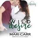 Wild Desire: Rockstar Friends to Lovers Romance MP3 Audiobook