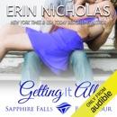 Getting It All (Unabridged) MP3 Audiobook