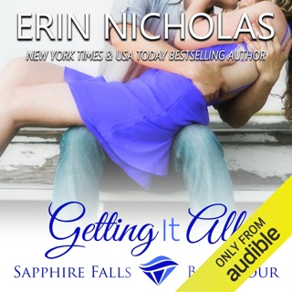 Getting It All (Unabridged) E-Book Download
