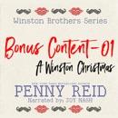 Winston Brothers Bonus Content - 01: A Winston Christmas MP3 Audiobook