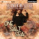 One Salt Sea: An October Daye Novel, Book 5 (Unabridged) MP3 Audiobook
