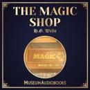 The Magic Shop (Unabridged) MP3 Audiobook