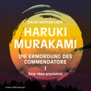 Die Ermordung des Commendatore Band I MP3 Audiobook