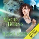 Magic Burns: Kate Daniels, Book 2 (Unabridged) MP3 Audiobook