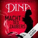 Dina - Macht des Zaubers: Innkeeper Chronicles 2 MP3 Audiobook