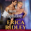 Lord of Temptation: A Historical Regency Romance Novel (Rogues to Riches, Book 4) (Unabridged) MP3 Audiobook