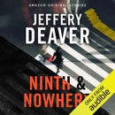 Ninth and Nowhere (Unabridged) MP3 Audiobook