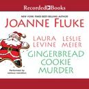 Gingerbread Cookie Murder MP3 Audiobook