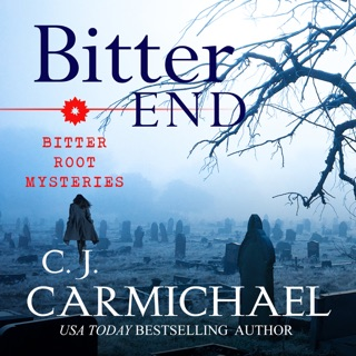 Bitter End E-Book Download