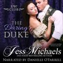 The Daring Duke MP3 Audiobook