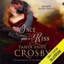 Once Upon a Kiss (Unabridged) MP3 Audiobook