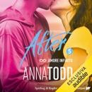 Amore infinito MP3 Audiobook