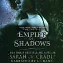Empire of Shadows: The House of Crimson & Clover, Book 5 (Unabridged) MP3 Audiobook