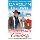 Christmas with a Cowboy MP3 Audiobook