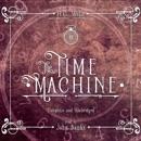The Time Machine (Unabridged) MP3 Audiobook