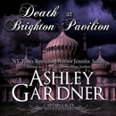 Death at Brighton Pavilion: Captain Lacey Regency Mysteries, Book 14 (Unabridged) MP3 Audiobook