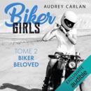 Biker Beloved: Biker Girls 2 MP3 Audiobook