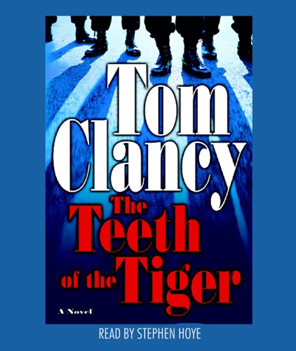 The Teeth of the Tiger (Unabridged) Listen, MP3 Download