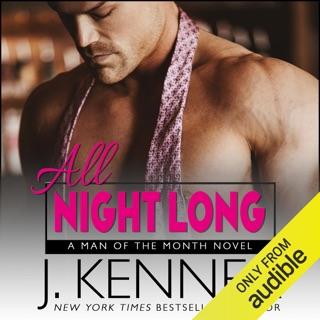 All Night Long (Unabridged) E-Book Download