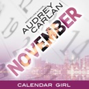 November: Calendar Girl, Book 11 (Unabridged) MP3 Audiobook