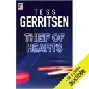 Thief of Hearts (Unabridged) MP3 Audiobook