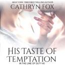 His Taste of Temptation (Unabridged) MP3 Audiobook