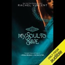 My Soul to Save: Soul Screamers, Book 2 (Unabridged) MP3 Audiobook