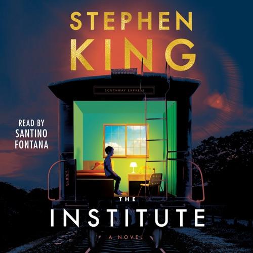 The Institute (Unabridged) Listen, MP3 Download