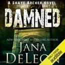 Damned (Unabridged) MP3 Audiobook