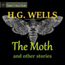 The Moth and Other Stories MP3 Audiobook