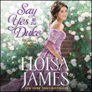 Say Yes to the Duke MP3 Audiobook