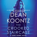 The Crooked Staircase: A Jane Hawk Novel (Jane Hawk, Book 3) (Unabridged) MP3 Audiobook