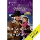 Branded by the Sheriff (Unabridged) MP3 Audiobook