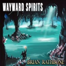 Wayward Spirits: Epic fantasy tale of friendship strained by hardships but filled with adventure and ancient discoveries MP3 Audiobook