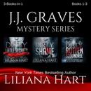 J.J. Graves Mystery Box Set, The: Books 1-3 MP3 Audiobook