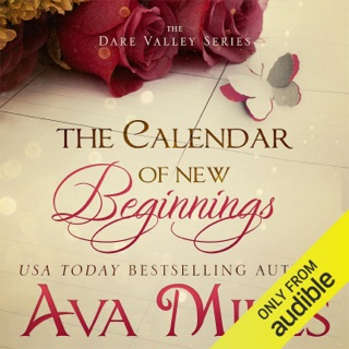 The Calendar of New Beginnings: Dare Valley Series (Unabridged) E-Book Download