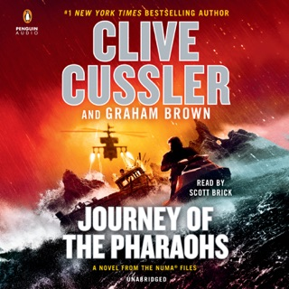 Journey of the Pharaohs (Unabridged) MP3 Download