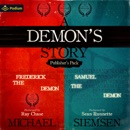 A Demon's Story: Publisher's Pack, Books 1 and 2 MP3 Audiobook