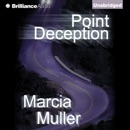 Point Deception (Unabridged) MP3 Audiobook