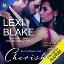 Cherished: A Masters and Mercenaries Novella (Unabridged) MP3 Audiobook