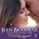 Texas Bodyguard: Lone Star Lovers, Book 7 (Unabridged) MP3 Audiobook