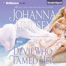 The Devil Who Tamed Her (Unabridged) MP3 Audiobook