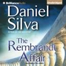 The Rembrandt Affair (Unabridged) MP3 Audiobook