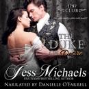 The Duke of Desire (Unabridged) MP3 Audiobook