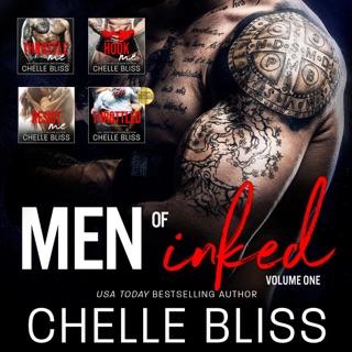Men of Inked, Volume 1 (Unabridged) E-Book Download