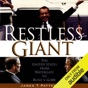 Restless Giant: The United States from Watergate to Bush v. Gore (Unabridged)