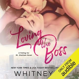 Loving the Boss (Unabridged) E-Book Download
