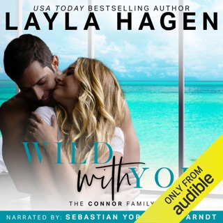 Wild with You: The Connor Family (Unabridged) E-Book Download