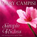 Simple Riches MP3 Audiobook