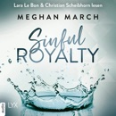 Sinful Royalty - Tainted Prince Reihe 3 (Ungekürzt) MP3 Audiobook